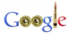 google-gun-logo